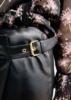 By Eligio Rockefeller Black Buckel Skirt Cph Fine 6xzX8X