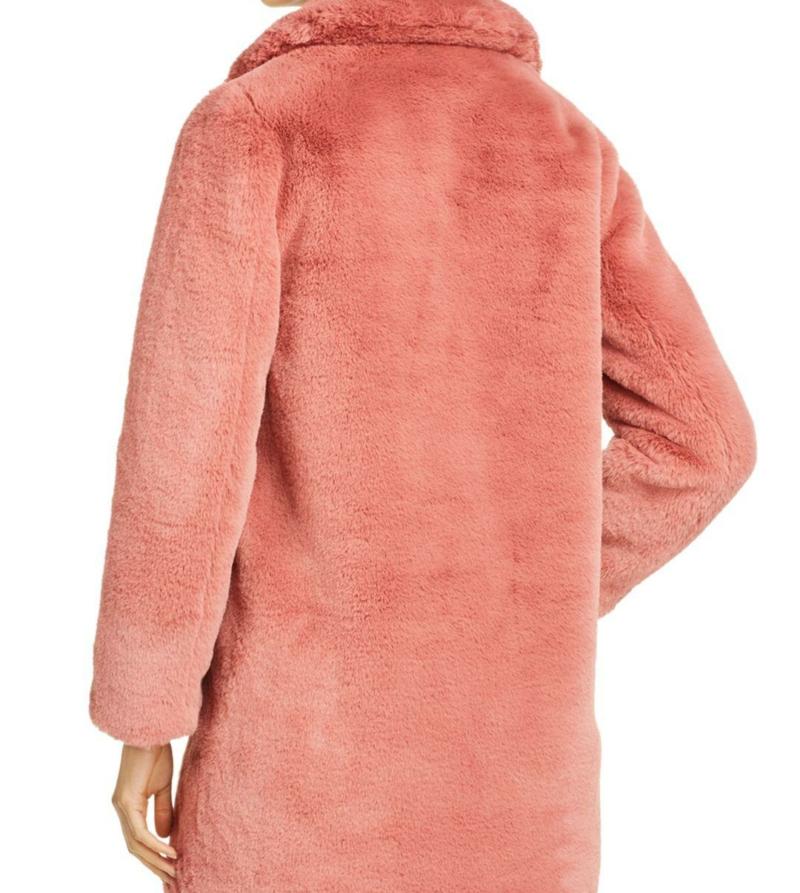 marili coat