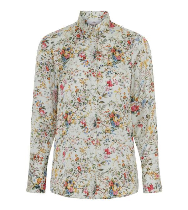 Zoe shirt bloom