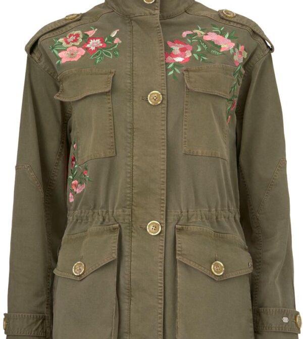 military jakke