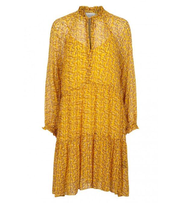 branch ls medi dress