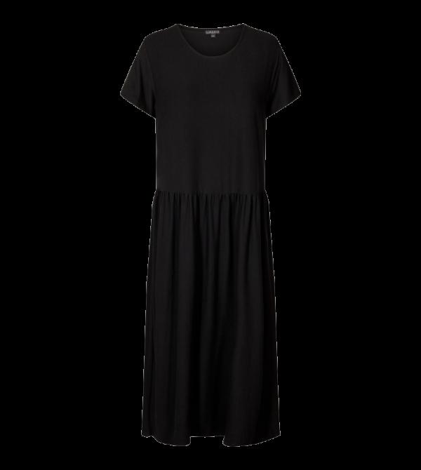 alma dress black