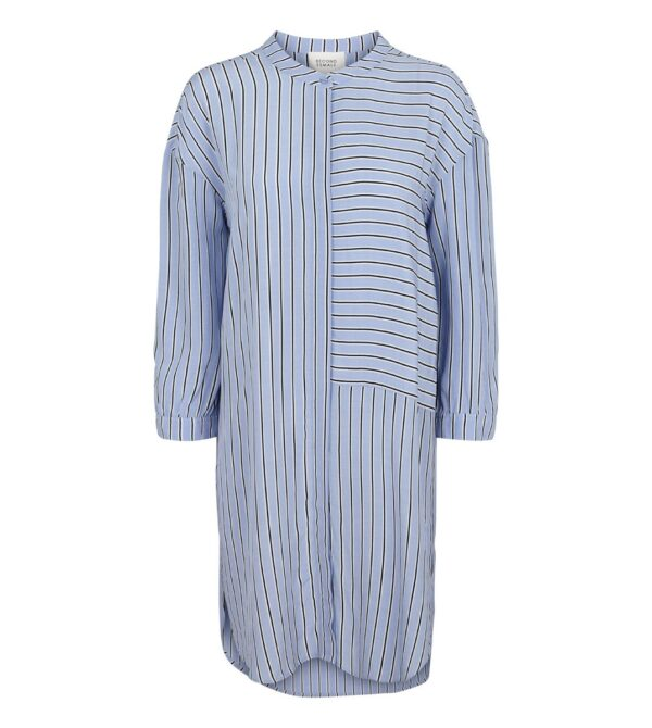 bertie shirt dress