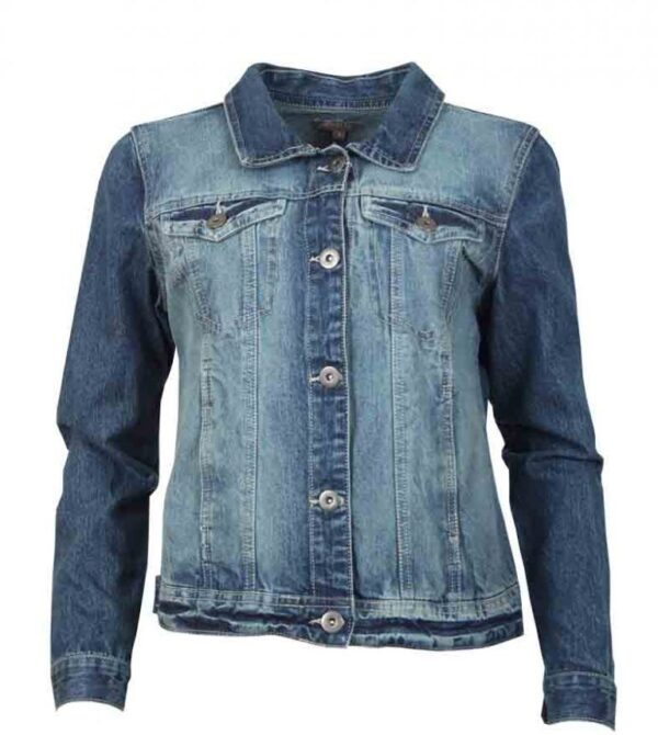 Medina denim jacket