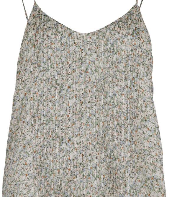 felicia printed top