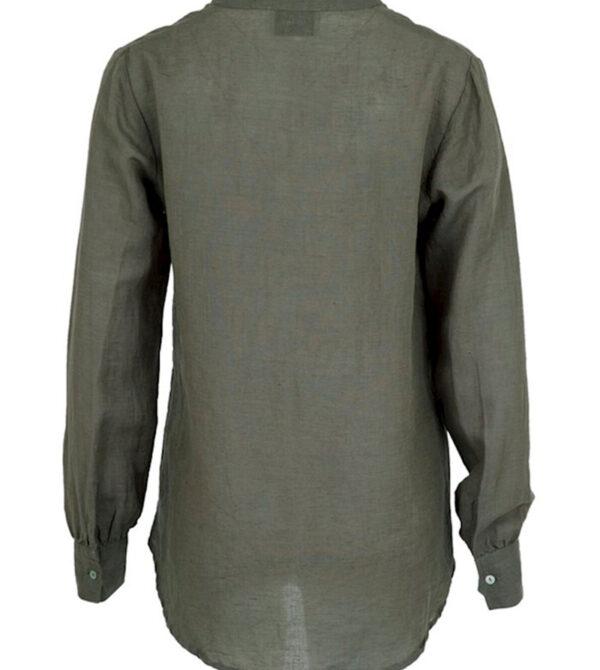 Juliette Linen Shirt