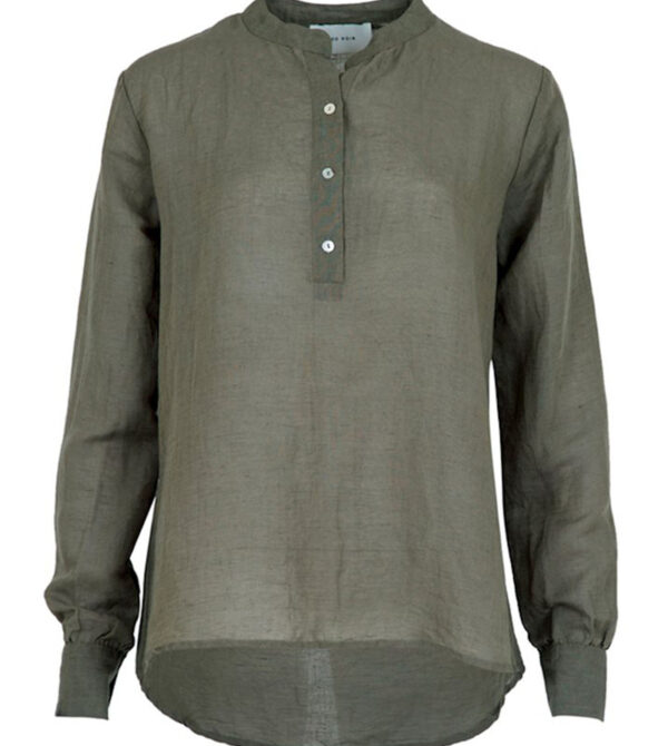 Juliette Linen Shirt