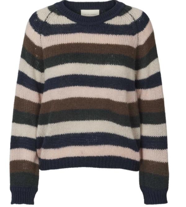 lana jumper - 80 stripe