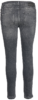 sumnar trock jeans - grey denim