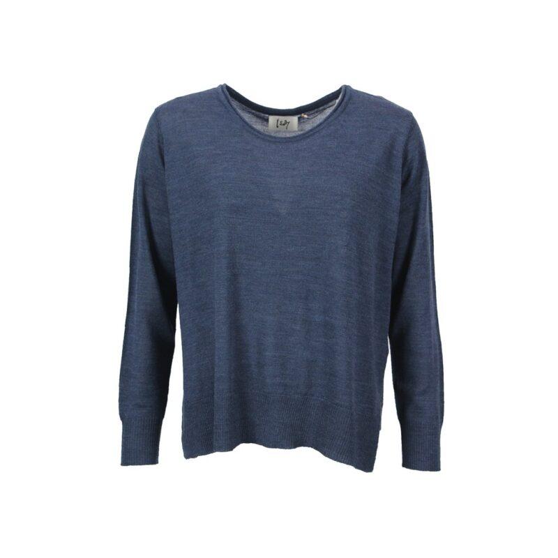 dina o-neck pullover