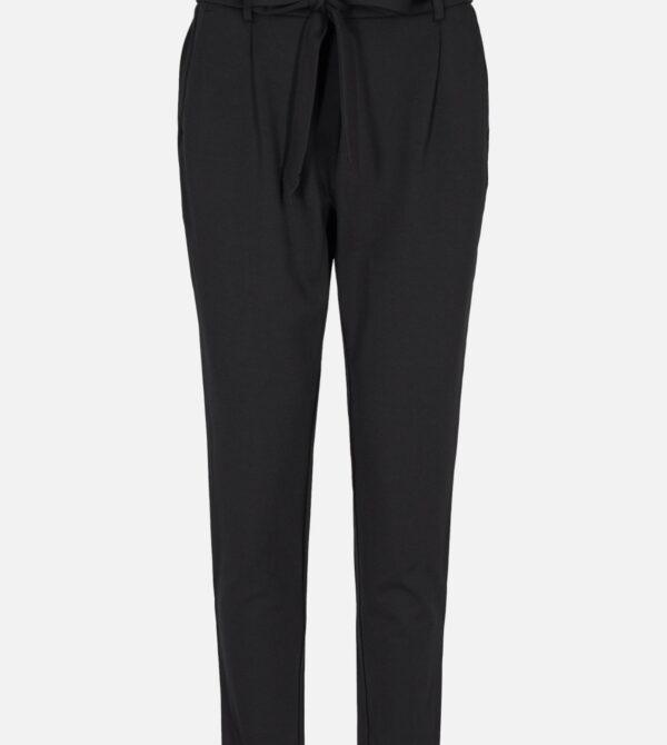 popye pants - black