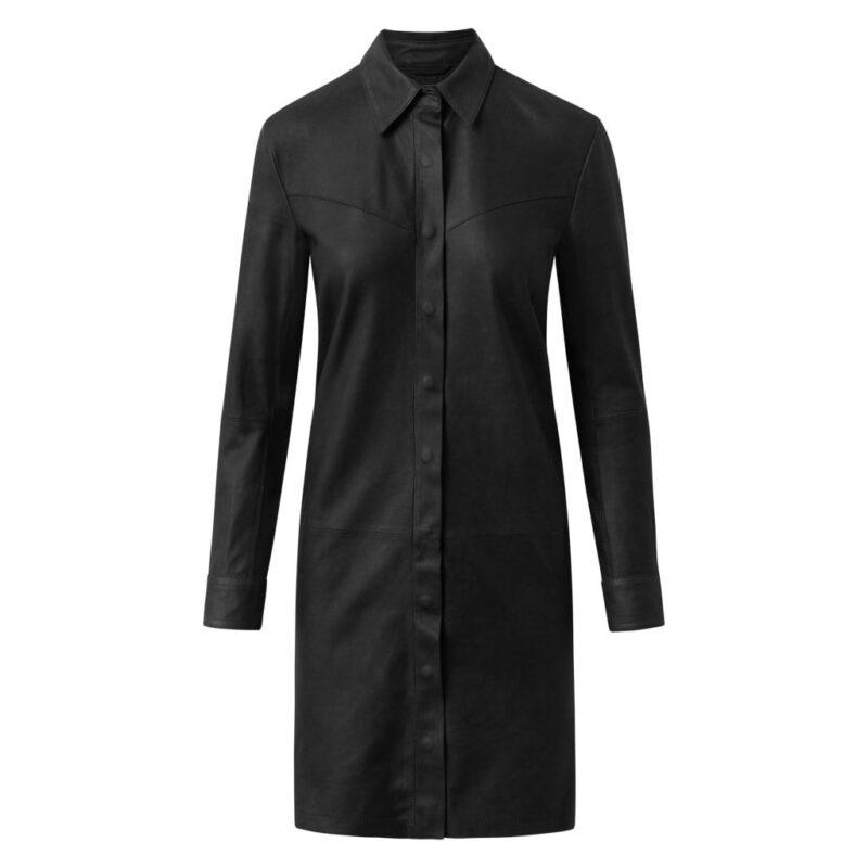 Depeche - Black Leather