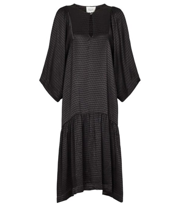 Second Female - Black Dress