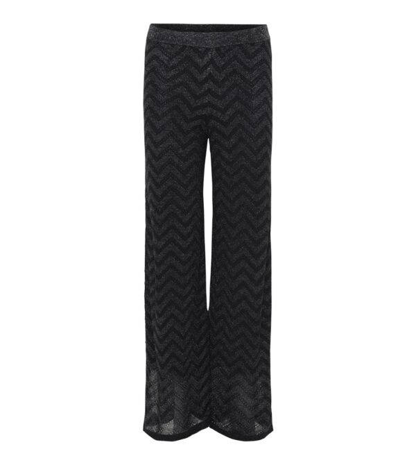Stormi Pants - Black