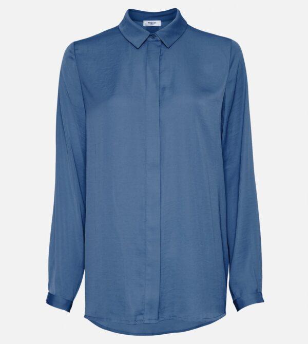 Blair Polysilk - blue