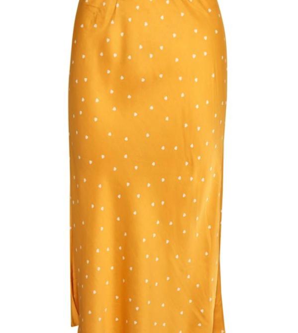 In Wear - Yellow