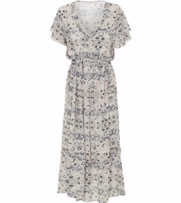Costa Mani - Clara dress