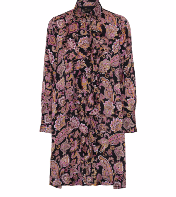 Karmamia - Kimono Dress